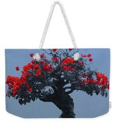 A Moments Serenity Weekender Tote Bag