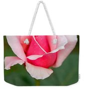 A Mother Is Like A Flower Weekender Tote Bag