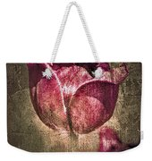 A Mother's Day Card Weekender Tote Bag
