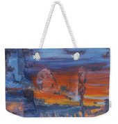 A Mystery Of Gods Weekender Tote Bag