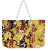 A New Day - V1cd62 Weekender Tote Bag