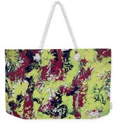 A New Day - V1cs100 Weekender Tote Bag