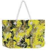 A New Day - V1ll100 Weekender Tote Bag