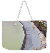 A Nice Beach Weekender Tote Bag