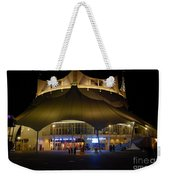 A Night At The Circus Weekender Tote Bag