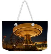 A Night At The Fair Weekender Tote Bag