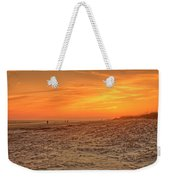 A Night To Remember Weekender Tote Bag