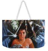 A Nightmare On Elm Street 1984 Weekender Tote Bag