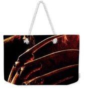 A Nightmare On Elm Street 2010 Weekender Tote Bag