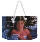 A Nightmare On Elm Street Weekender Tote Bag
