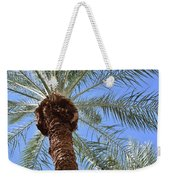 A Palm In The Sky Weekender Tote Bag