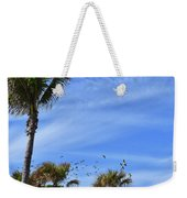 A Pandemonium Of Parrots 2 Weekender Tote Bag