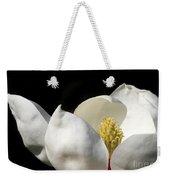 A Peek Inside A Magnolia Weekender Tote Bag