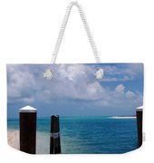 A Perfect Day Weekender Tote Bag by Susanne Van Hulst