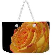 A Perfect Rose #2 Weekender Tote Bag