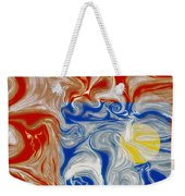 A Piece Of Heaven For Everyone Weekender Tote Bag
