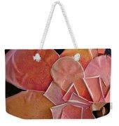 A Pink Experience Weekender Tote Bag