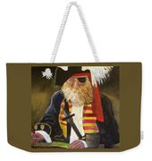 A Pirate's Life Weekender Tote Bag