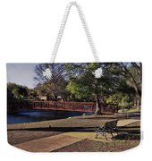 A Place For Day Dreaming Weekender Tote Bag