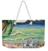 A Place For Dreamin' Weekender Tote Bag