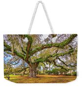 A Place For Dying  Weekender Tote Bag