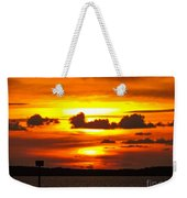 A Place In The Sun Weekender Tote Bag