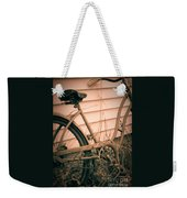 A Place In Time Weekender Tote Bag