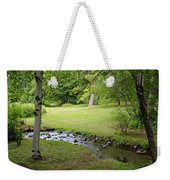 A Place To Dream Awhile Weekender Tote Bag