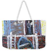 A Place To Get Away From It All Weekender Tote Bag