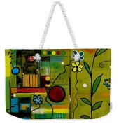 A Place To Grow II Weekender Tote Bag