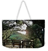 A Place To Pray Weekender Tote Bag