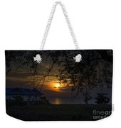A Place To Stay Weekender Tote Bag