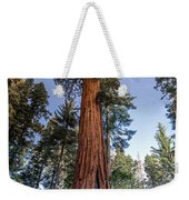 A Poem Lovely As A Tree.   Weekender Tote Bag