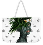 A Portrait Of Many Jane Weekender Tote Bag