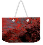 A Quiet Place 11 Weekender Tote Bag