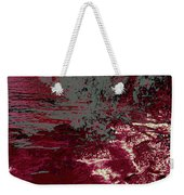 A Quiet Place 14 Weekender Tote Bag