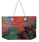A Quiet Place 5 Weekender Tote Bag