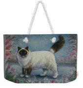 A Himalayan Cat Weekender Tote Bag