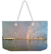 A Rainbow In My World #3 Weekender Tote Bag