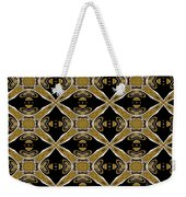 A Reach For The Stars Abstract Weekender Tote Bag