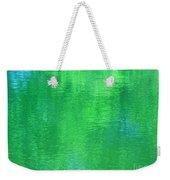 A Rendering Of Faith Weekender Tote Bag