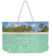 A Rendezvous With Rendezvous Weekender Tote Bag