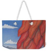 A Ristra On A Breeze Weekender Tote Bag