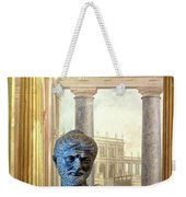A Roman General Weekender Tote Bag