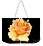 A Rose By Any Other Name Would Smell As Sweet Weekender Tote Bag