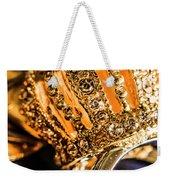 A Royal Engagement Weekender Tote Bag