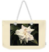 A Scent Of Gardenia Weekender Tote Bag