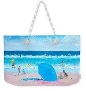 A Sea Breeze Weekender Tote Bag