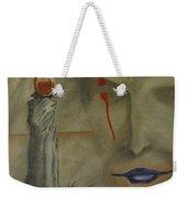 A Season In Limbo Weekender Tote Bag