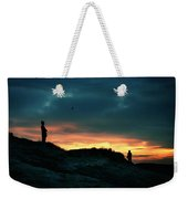 A Sense Of Loss Weekender Tote Bag